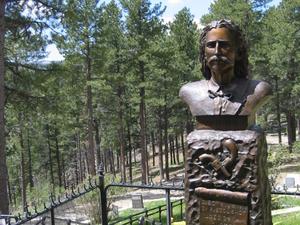 Monte Moriah Cemetery