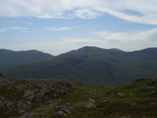 Great Carrs From Cold Pike