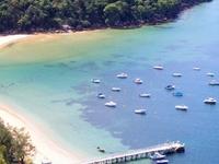 Great Mackerel Beach