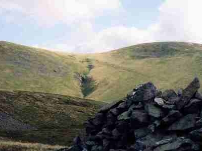 Great Sca Fell From Meal Fell