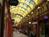 Great Western Arcade Inside