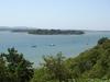 Greenand Furzey Island