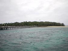 Green Island Jetty