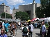 Saturday Market In The Plaza