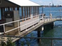 Greenwich Ferry Wharf