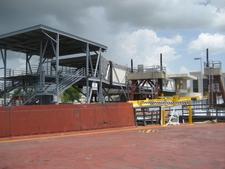 Jackson Avenue Gretna Ferry