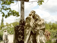 New Public Cemetery