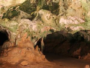 Cuevas de Aruba