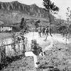 Monte Titano During World War
