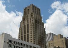 JPMorgan Chase Building