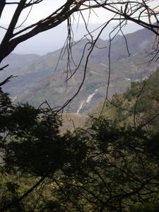 Gundar Falls