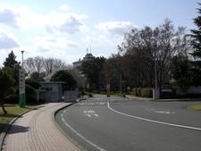 Aramaki Campus
