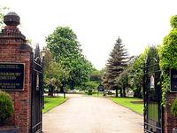 Gunnersbury Cementerio