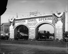 Gunnison Tunnel