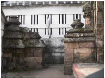 Guptesvara Shiva Temple