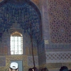 Guri Amir 2 8 Samarkand 2 9 0 6 Visitors Inside