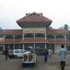 Entrance To Guruvayur Railway Station