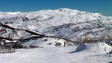 Guthega Ski Resort