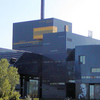 Guthrie Theater From River Side