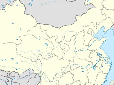 Gyari Is Located In China