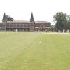 College Ground