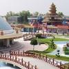 Haailand Theme Park