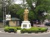Habarana Statue
