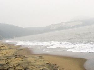 Ballyhack-In Praia