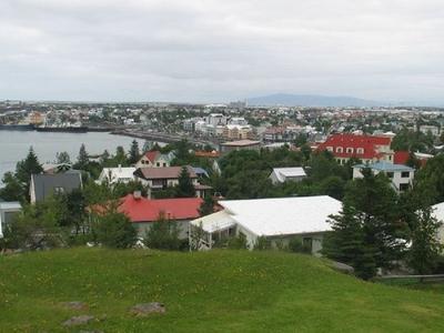 Hafnarfjörður Iceland