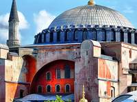 Istanbul Culture and Fine Arts Tours Guiding services