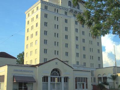 Haines  City  Polk  Hotel