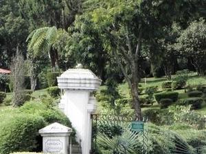 Hakgala Jardín Botánico