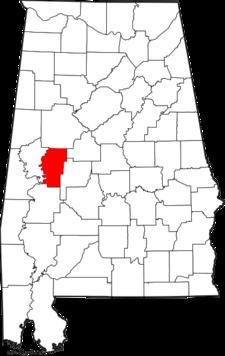 Hale County