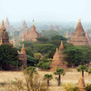 Half Day Highlight Of Old Bagan From Hotel Inside Bagan City Only