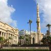 Half day visit Alexandría including Bibliotheca & Qait Bay Citadel