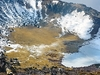 Hallasan Volcanic Crater - Jeju Island