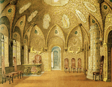 Hall In The Terem Palace