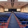 Hall Oregon Convention Center