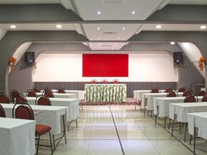 Chennai Gateway Hotel