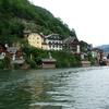 Hallstatt Houses - Austria