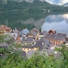 Hallstatt & Lake - Heritage Site - Austria