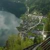 Hallstatt Overview - Austria
