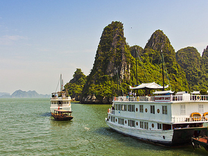 Halong Majestic Cruise - From 105$/ Pax For 2 Days 1 Night Tours Photos