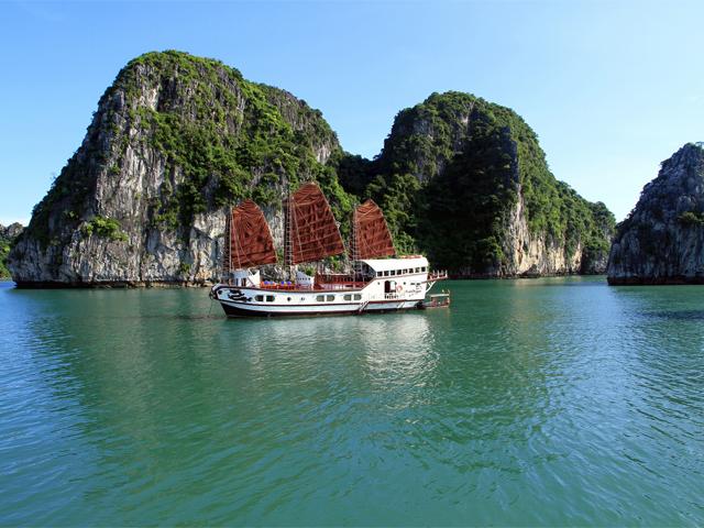 Highlights of Vietnam Photos