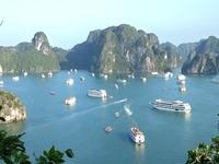 Amazing North Vietnam 5 Days
