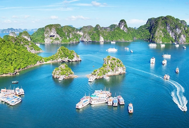 Seven Days Discover Real Charm North Vietnam Photos