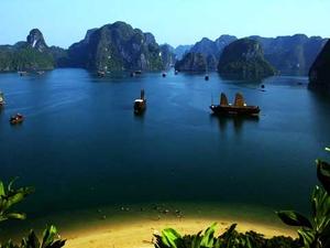 Vietnam Adventures Fotos