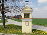 Halterkreuz