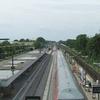 Hamburg Neugraben Station