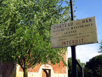 Chateau De Ham